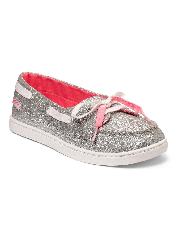 Roxy Shoes Girls 7-14 Ahoy II Sho...