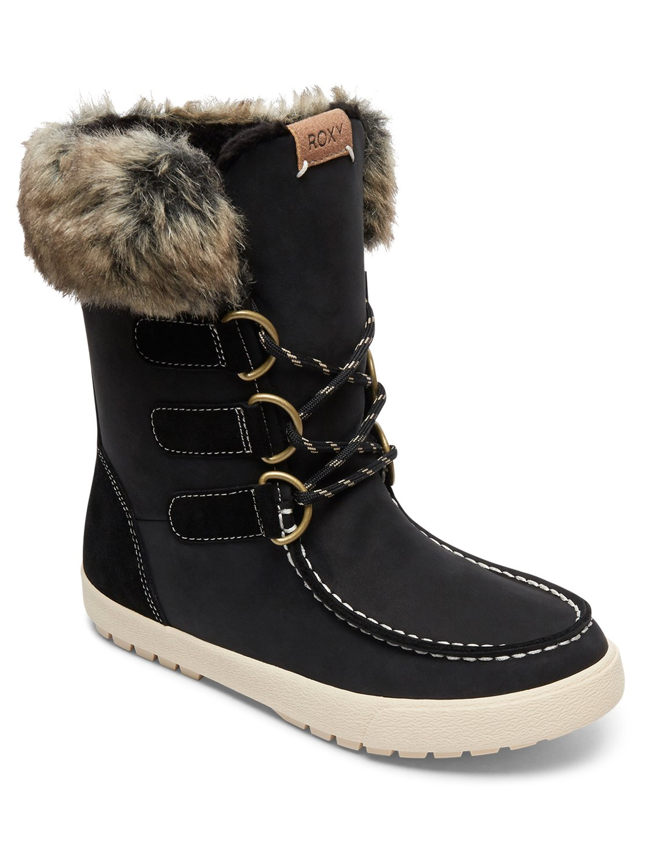 Rainier - Botas de invierno impermeables para Mujer Roxy