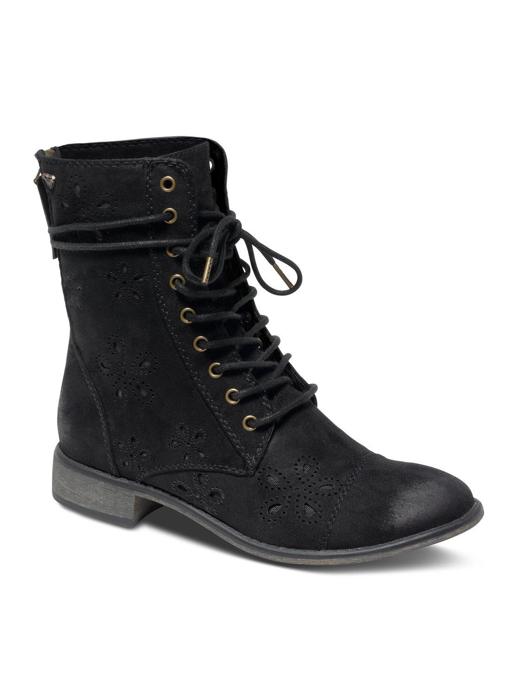 Roxy Field Roxy- Black boots