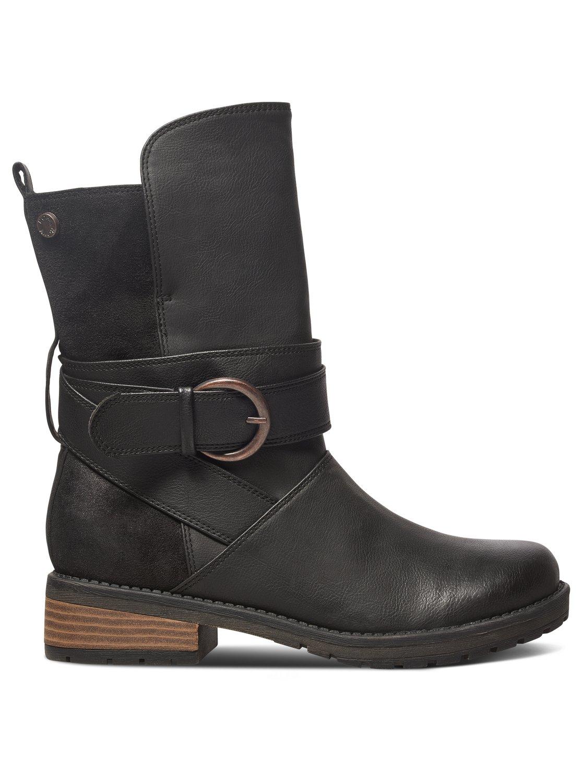 Roxy Women Boots Roxy Bancroft Boots