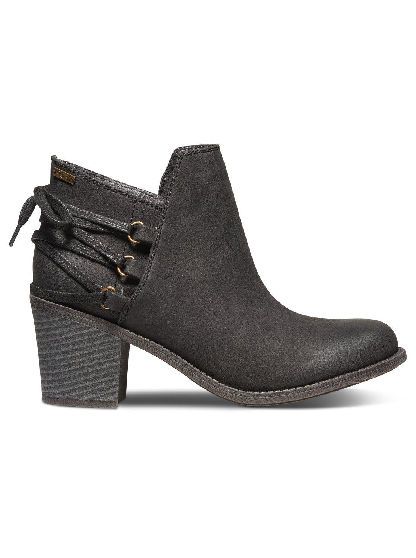 Dulce Heeled Ankle Boots ARJB700394 | Roxy