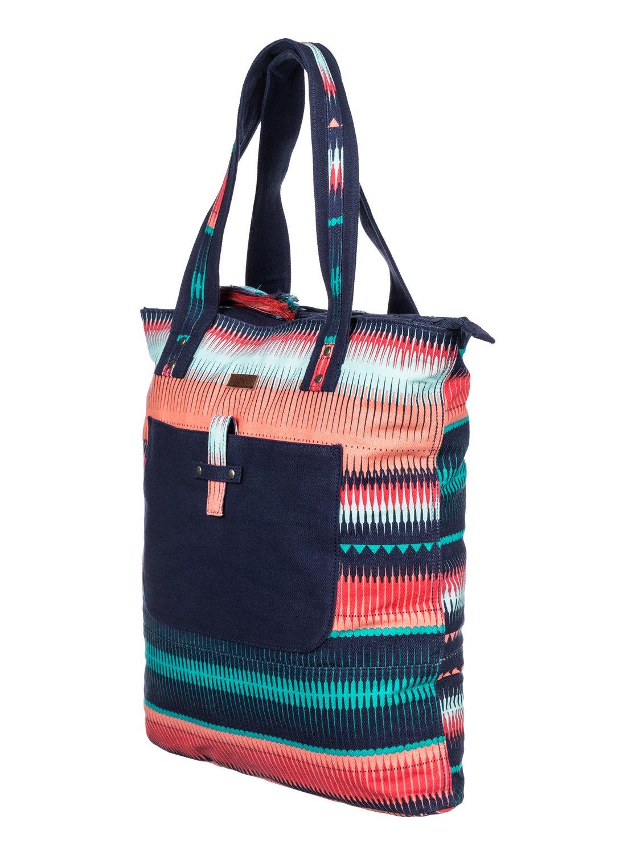 day sailor tote bag 888701450702 roxy. Black Bedroom Furniture Sets. Home Design Ideas