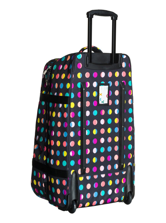 Long Haul Travel Bag ARJBL00007 | Roxy