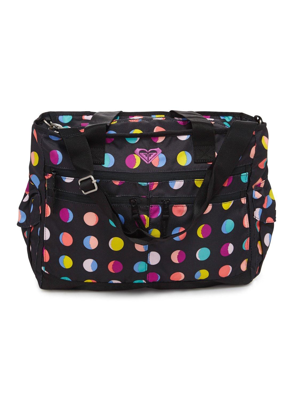 carry all bag arjbl00014 roxy. Black Bedroom Furniture Sets. Home Design Ideas