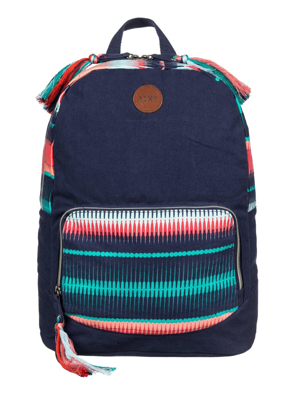 primary backpack arjbp03142 roxy. Black Bedroom Furniture Sets. Home Design Ideas