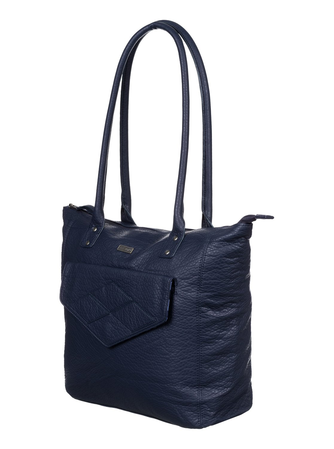 cheerfully fabric tote bag arjbt03004 roxy. Black Bedroom Furniture Sets. Home Design Ideas