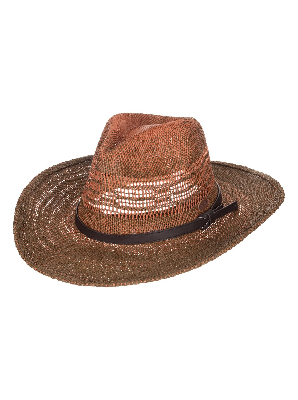 Adventure Straw Hat 888701170556  Roxy