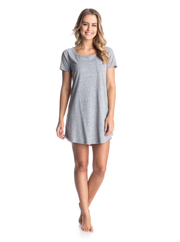 Ben WestonBen Weston – новинка из коллекции одежды Roxy Весна-лето 2015. Характеристики: женское вязаное платье, контрастные кармашек и панель под пуговицами, контрастная вставка на спине. Дополнительно: 83 см в длину (размер S) +/- 2.5 см на каждый размер, состав – 55% хлопок, 45% полиэстер.<br>