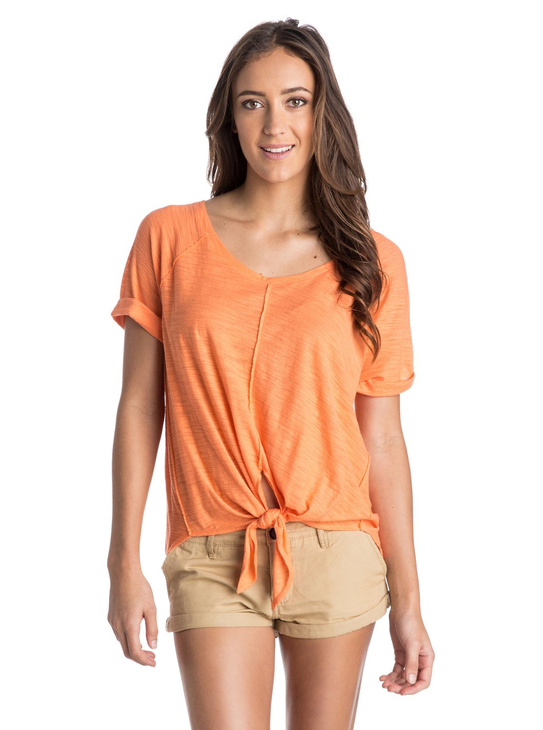 middle ranch front tie top arjkt03116