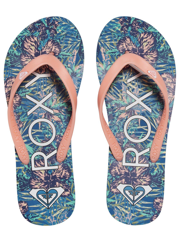 Roxy-Tahiti-Sandales-pour-femme-ARJL100132