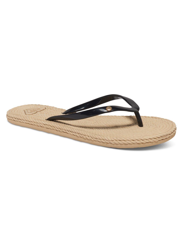 Roxy South Beach Flip-Flops