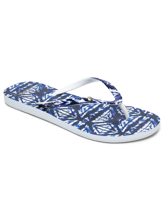 Roxy Sandalen »Portofino II«, blau, Blue