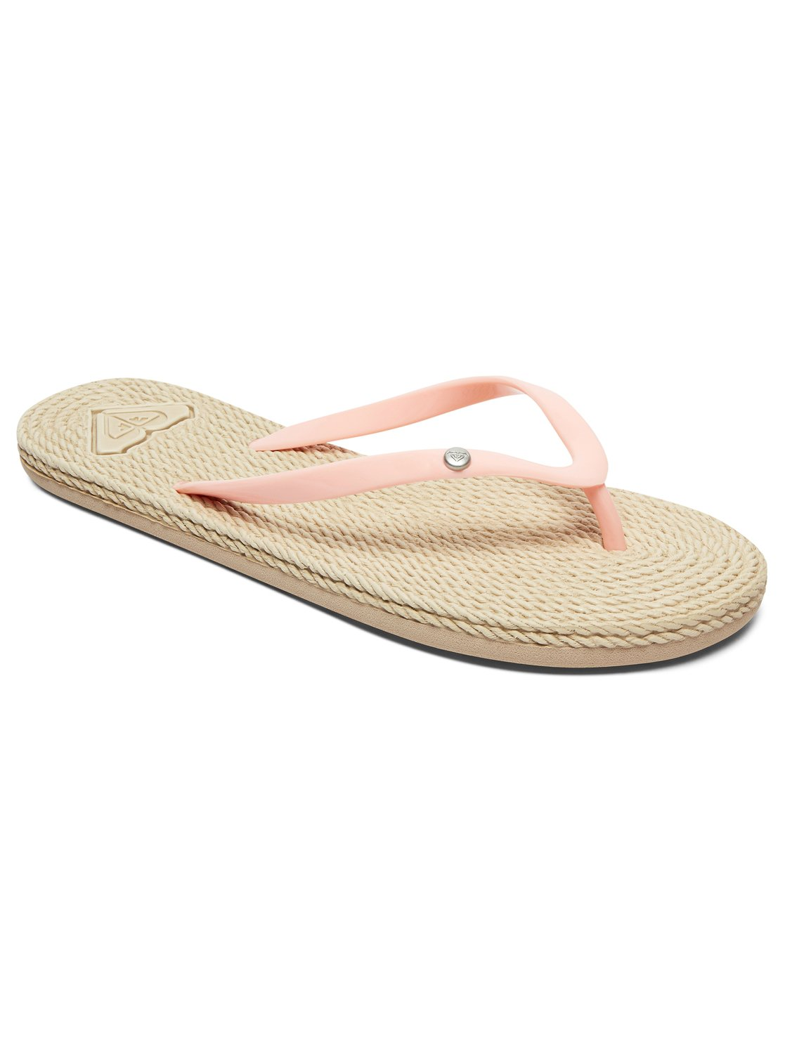 South Beach - Chanclas para Mujer Roxy