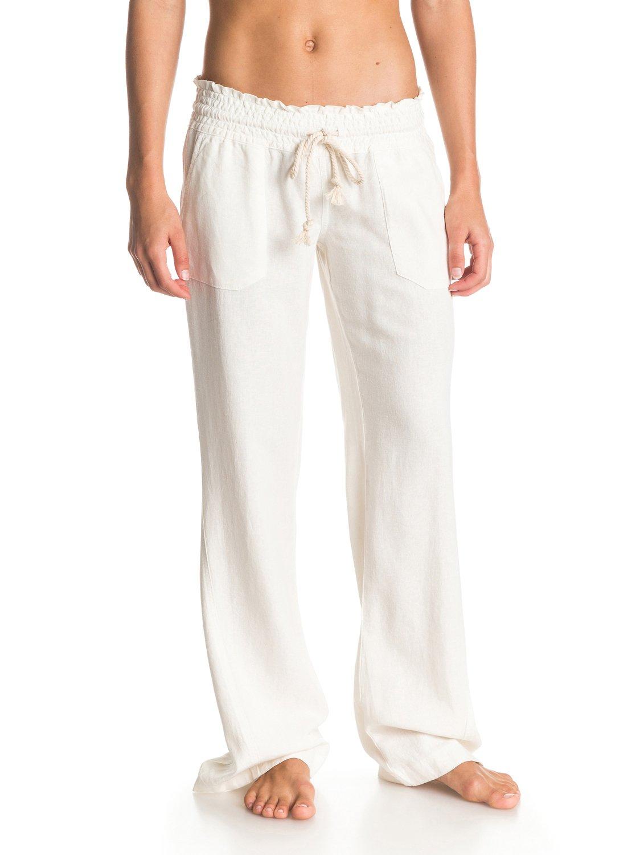 Oceanside - Pantalón de Campana para Mujer Roxy