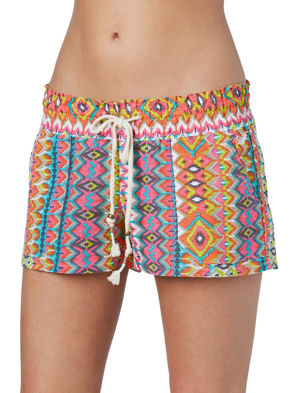 Oceanside Short Print Shorts ARJNS00044