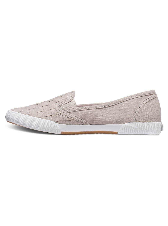Roxy Shoes Malibu Slip-On Shoes A...