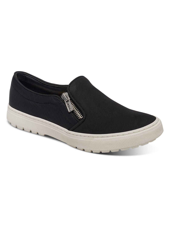 Juno - Zapatillas Sin Cordones para Mujer Roxy