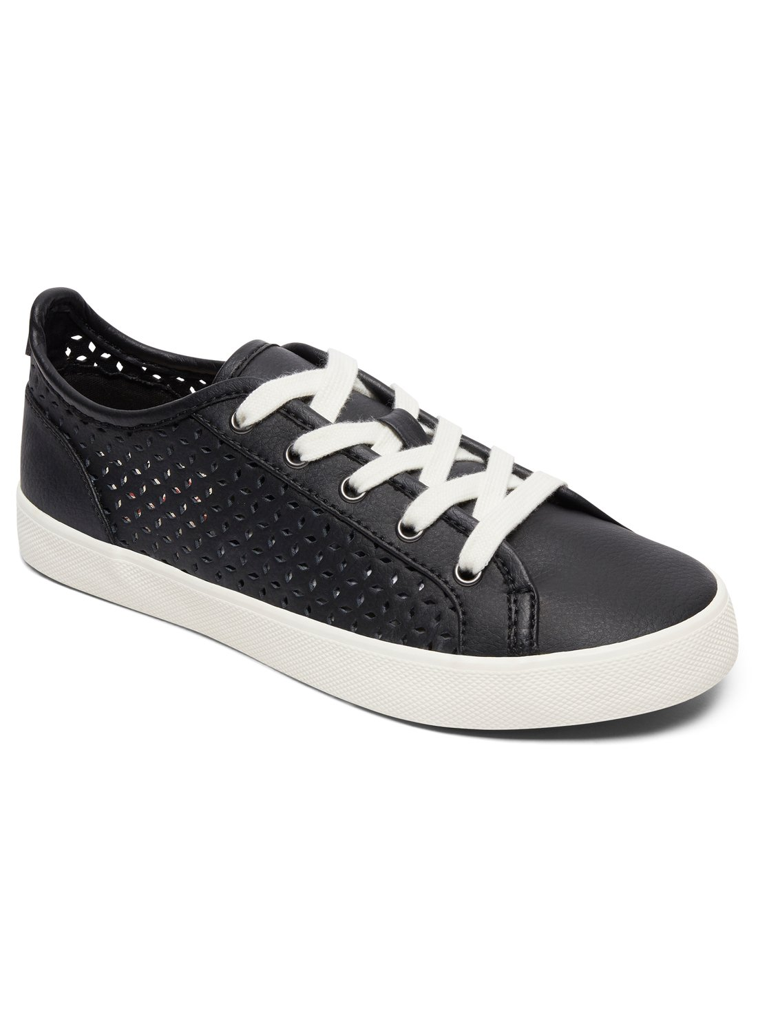 Discount Roxy Callie Black Trainers for Women Online Sale