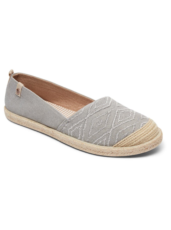 Flora II - Zapatillas para Mujer Roxy