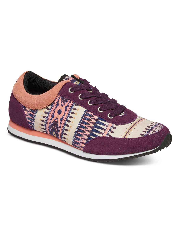 Brisbane - Zapatos De Cordones para Mujer Roxy