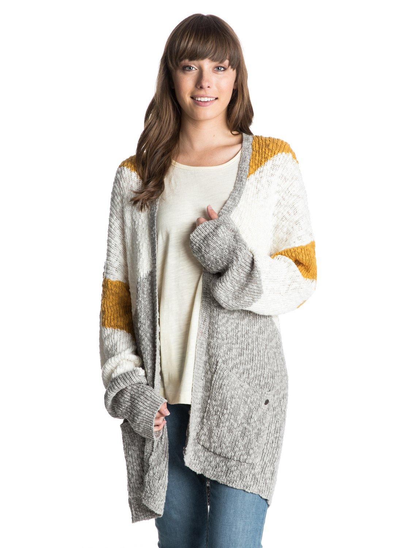 Kimono Sweater ARJSW03041 | Roxy