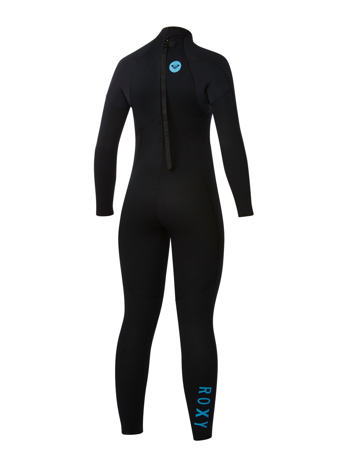 Enduro 5/4/3 mm Fullsuit Back Zip ARJW103010 | Roxy