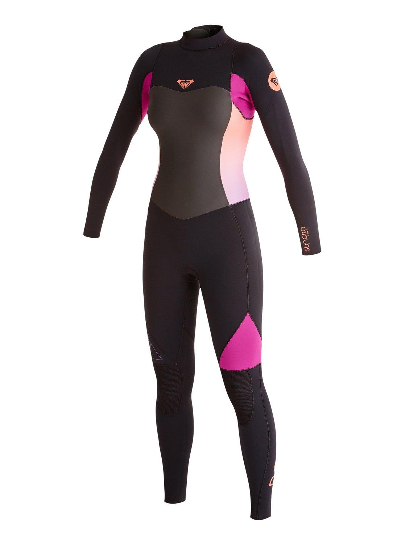 Здесь можно купить   Syncro Flatlock 3/2mm Back Zip Wetsuit Новые поступления