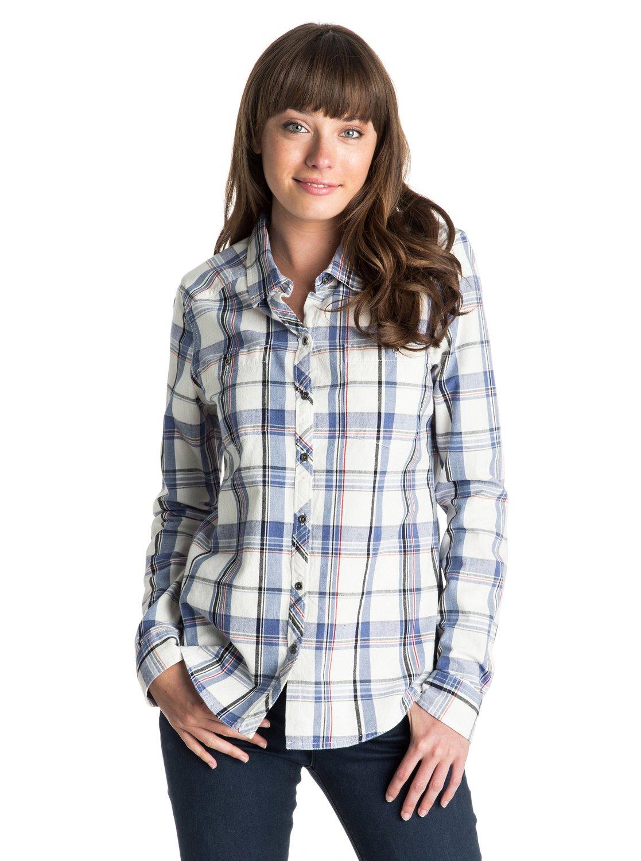 Рубашка Sneaky Peaks с длинным рукавом Roxy