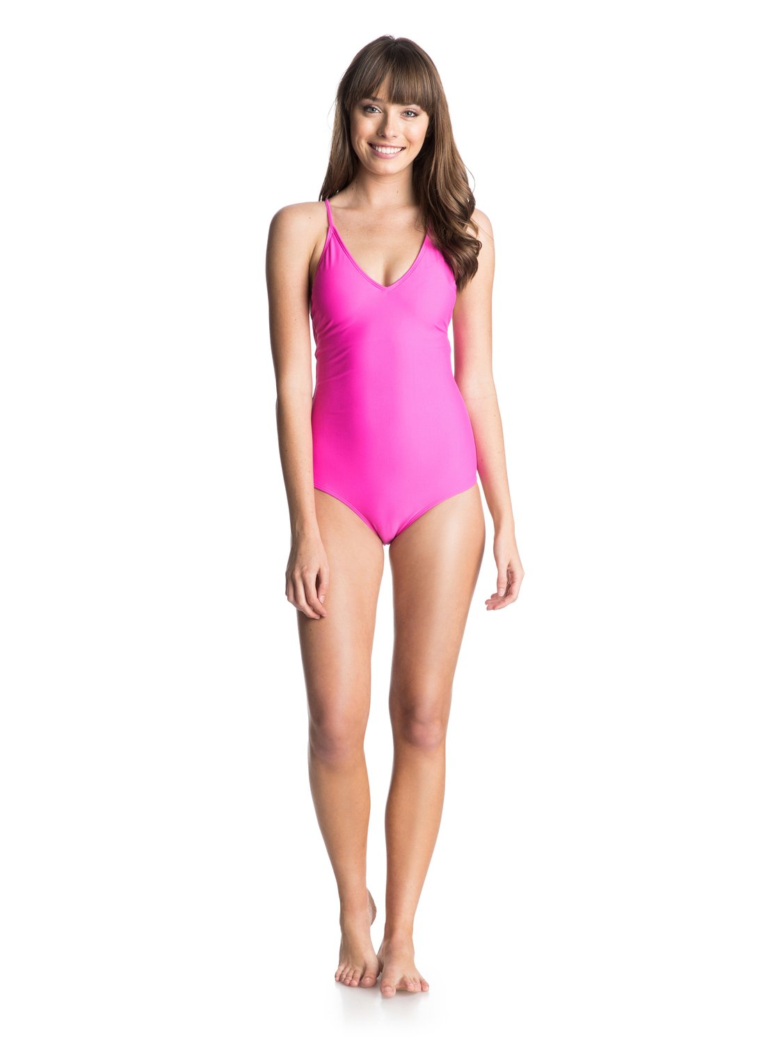 Criss Cross One Piece - Roxy<br>