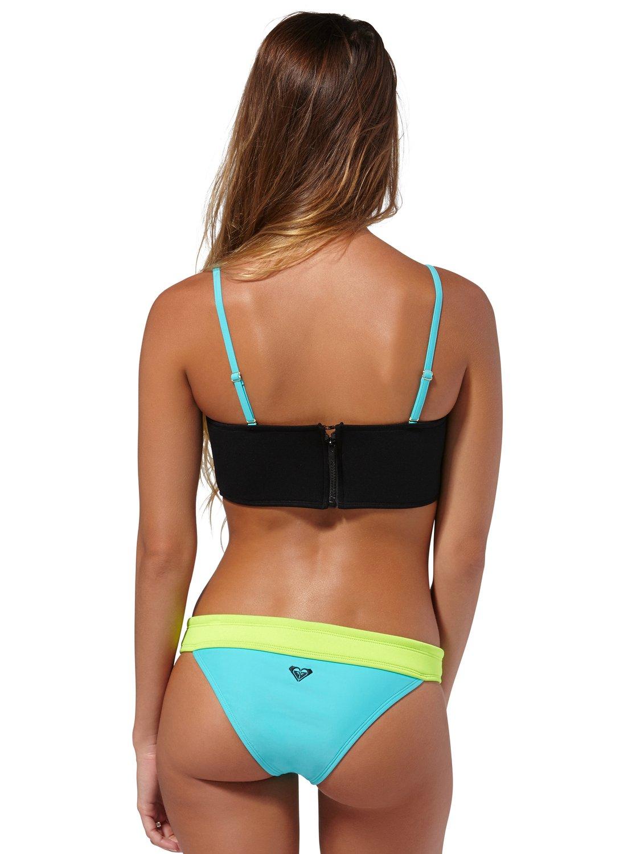 Neon Tide Bustia Bikini Top ARJX300064   Roxy