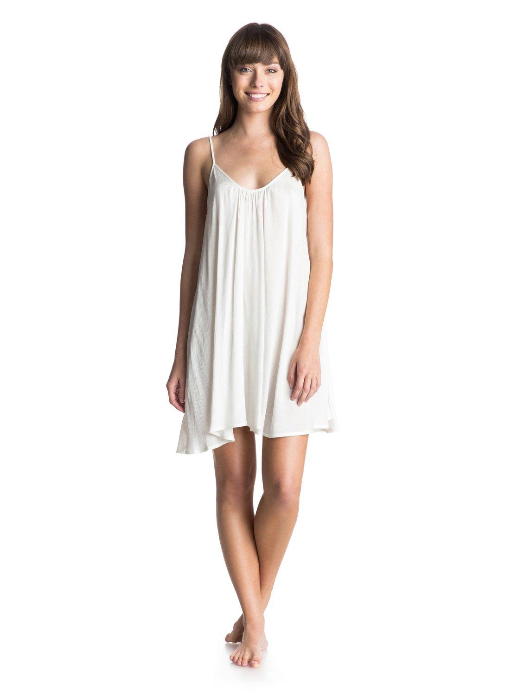 Sweet Vida Solid Dress от Roxy RU