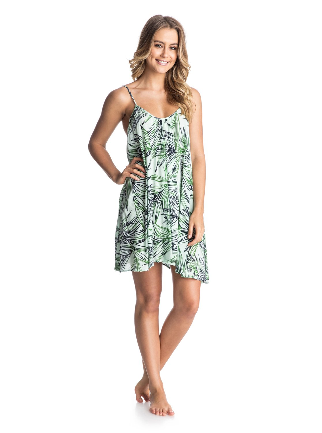 Sweet Vida Printed Dress от Roxy RU