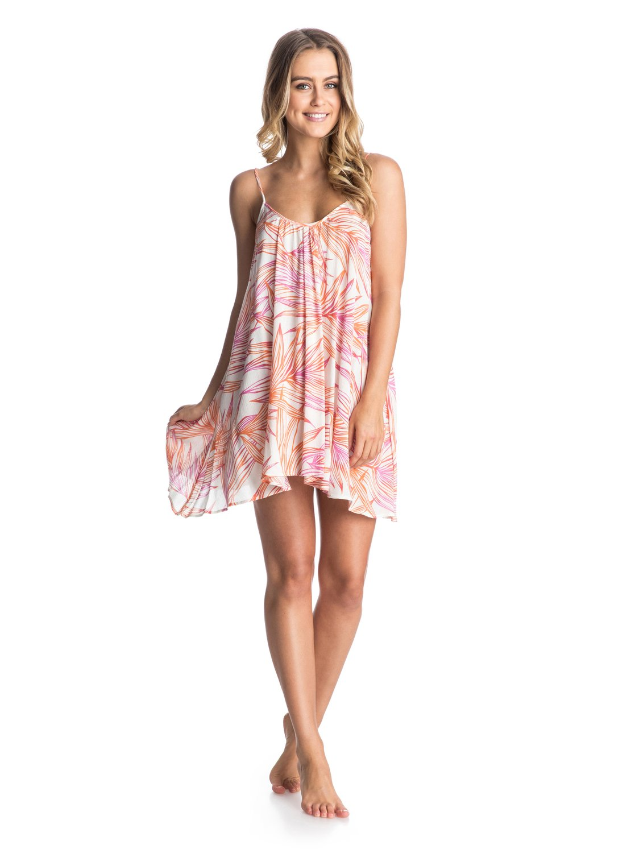 Sweet Vida Printed Dress