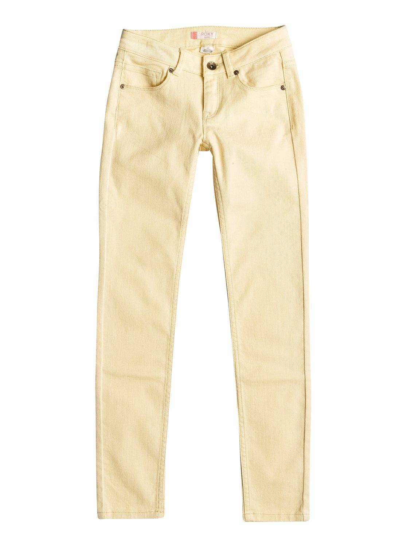 Узкие джинсы Golden Leaves<br>