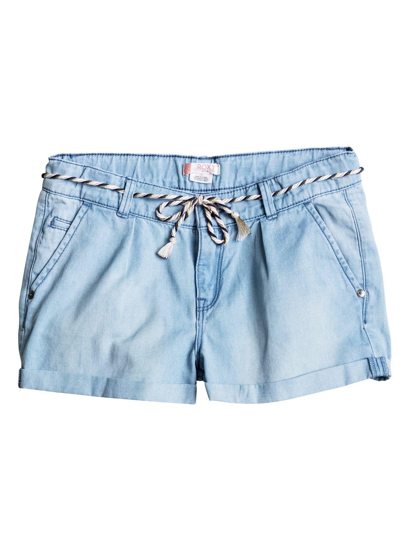 Джинсовые шорты Just A Habit&amp;nbsp;<br>