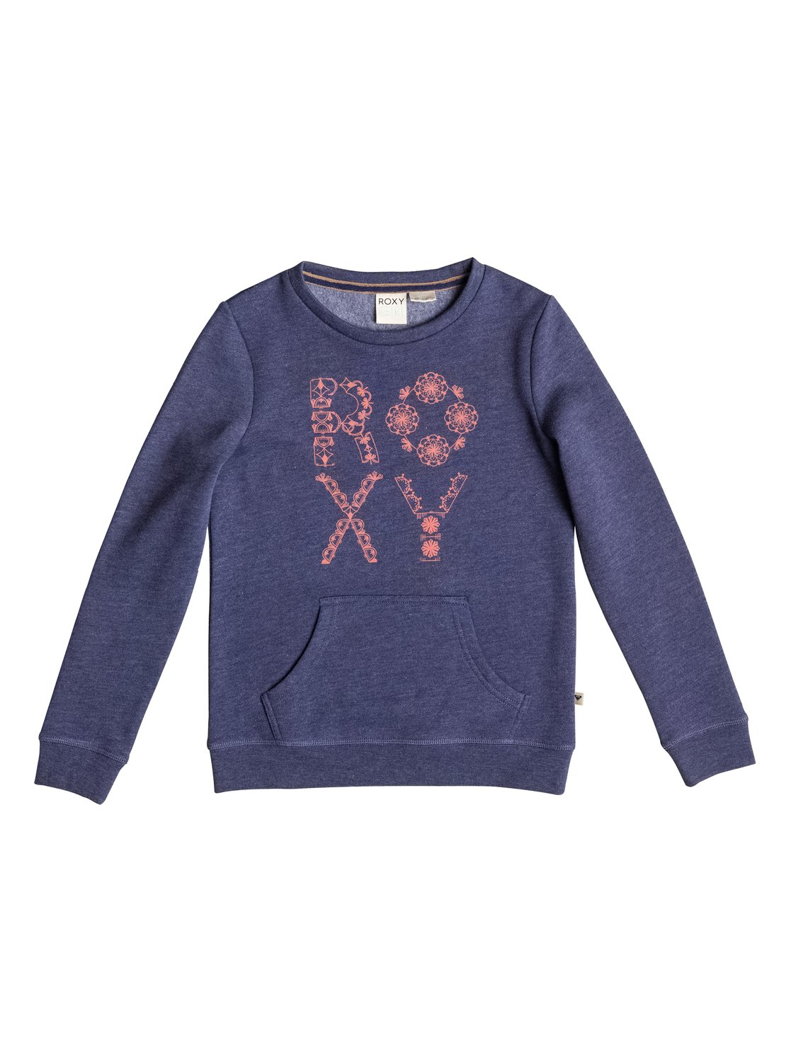 Girl's Full Colours Sweatshirt
