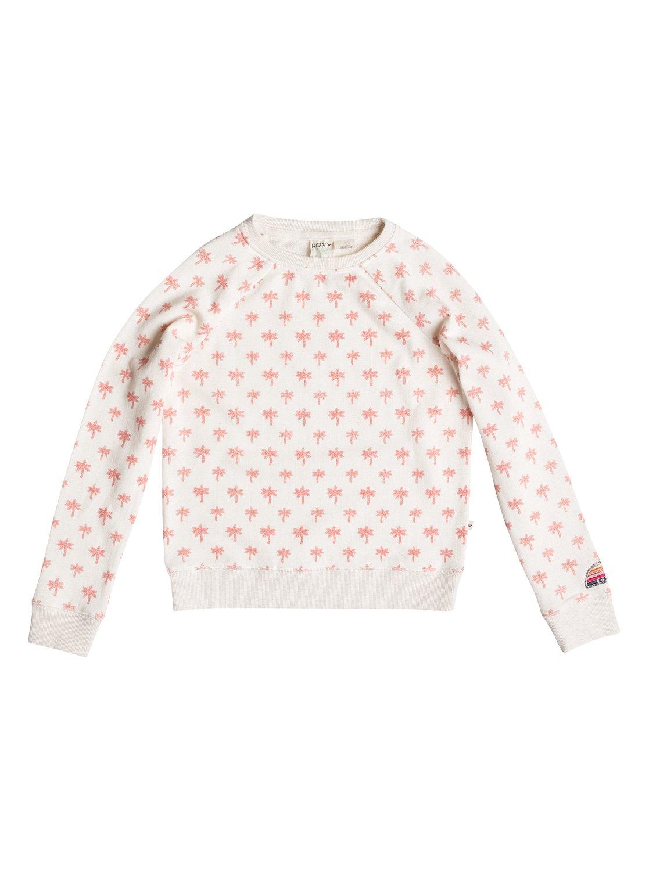 Girl's Wonderful Life Sweatshirt