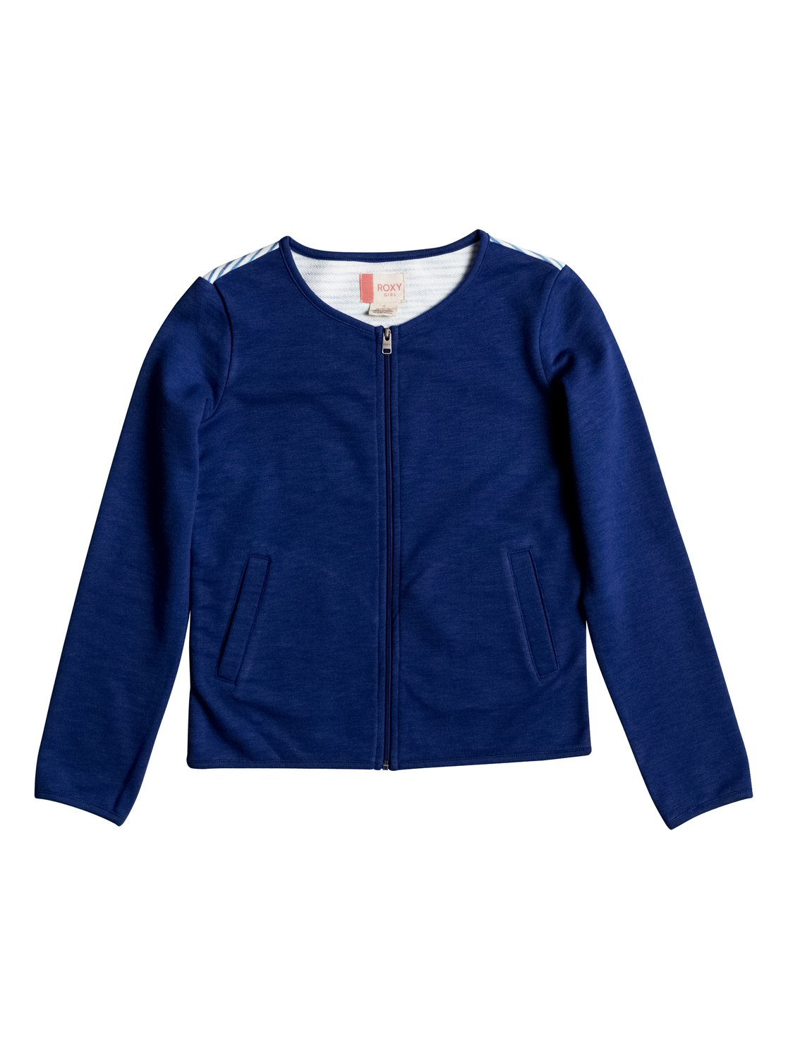 Francisco Waves - Veste zippée pour Fille - Roxy