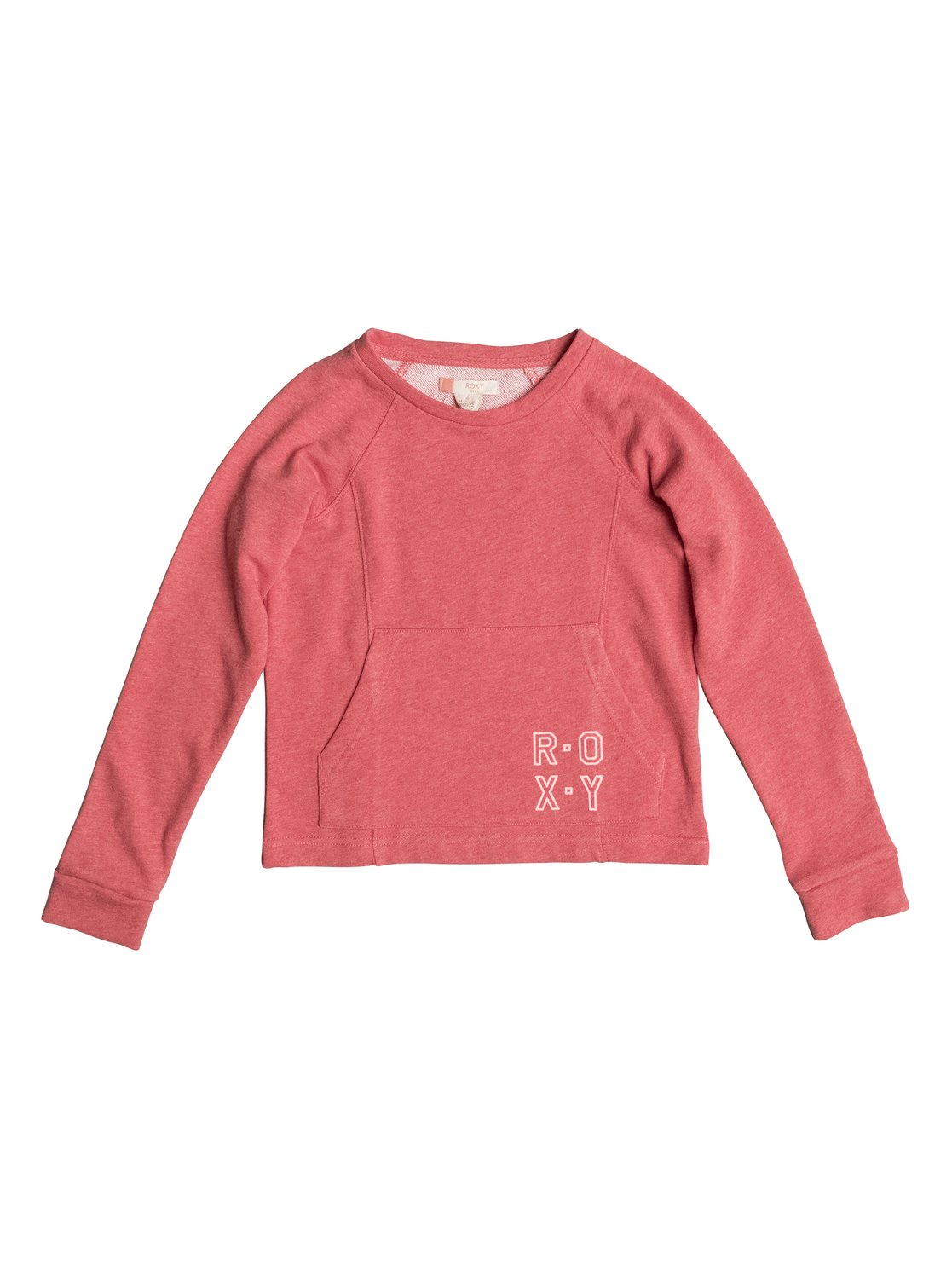 Neptune Tales - Sweat col rond pour Fille - Roxy