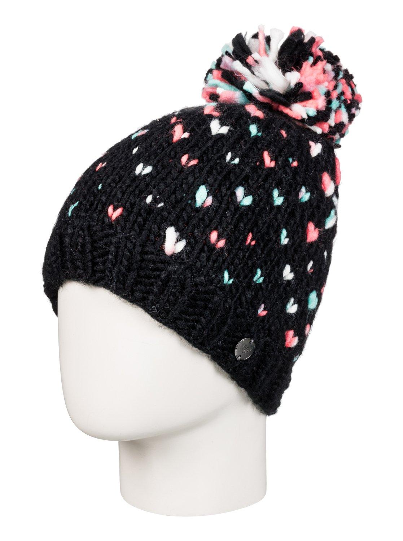 Dena - Bonnet pour Fille - Roxy