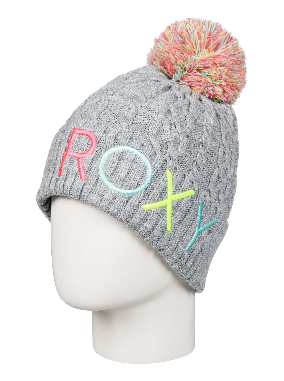 Baylee - Bonnet à revers pour Fille - Roxy