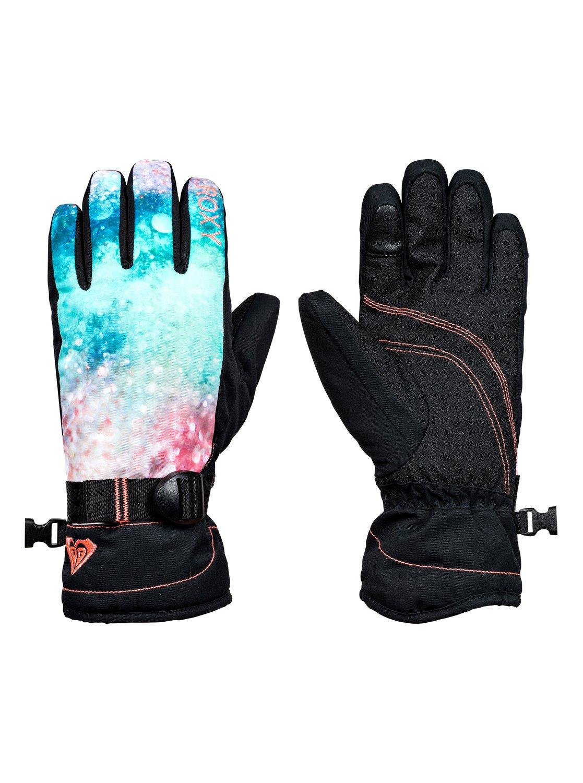 ROXY Jetty - Gants de snowboard/ski pour Fille - Roxy