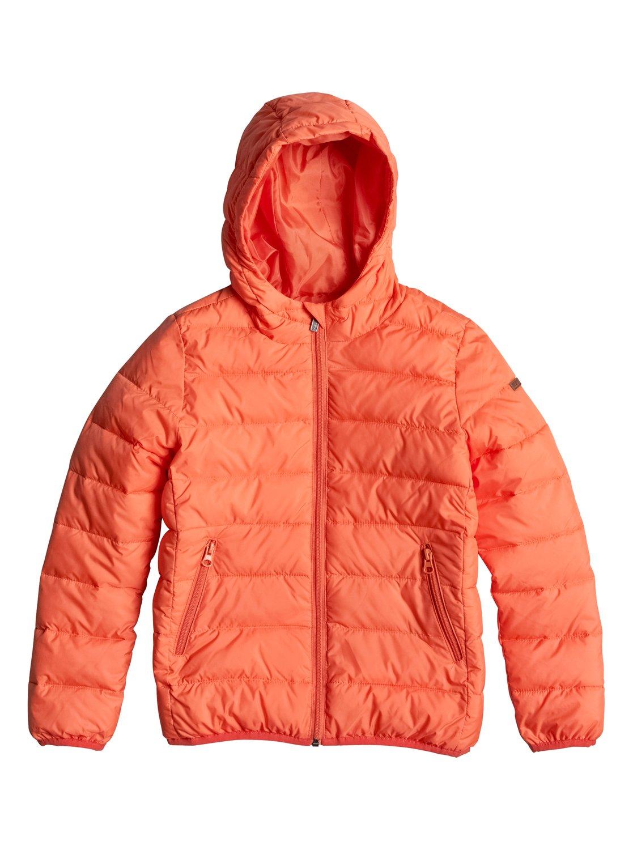 Утепленная куртка Question Reason