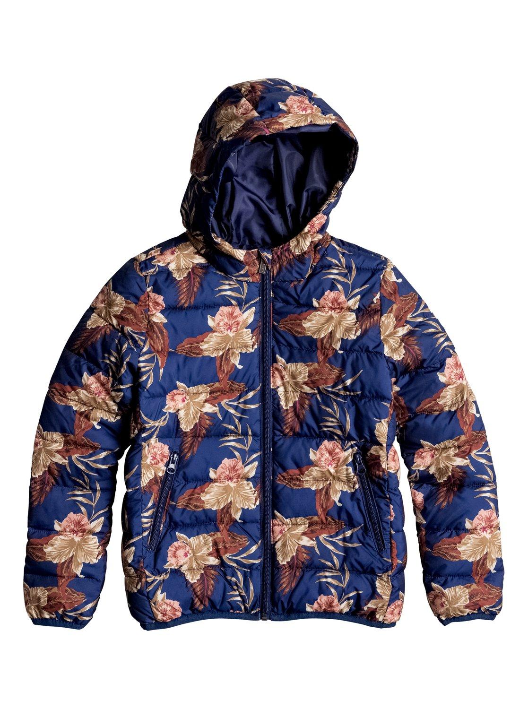 Куртка детская Question Reason Print
