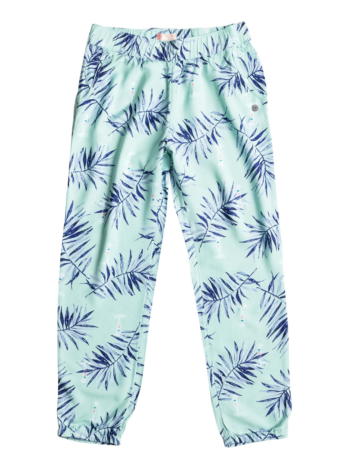 Wanna Go Holiday - Pantalon de plage pour Fille - Roxy