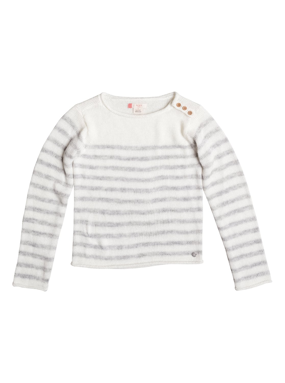 Ride This Vibe - Sweat pour Fille - Roxy