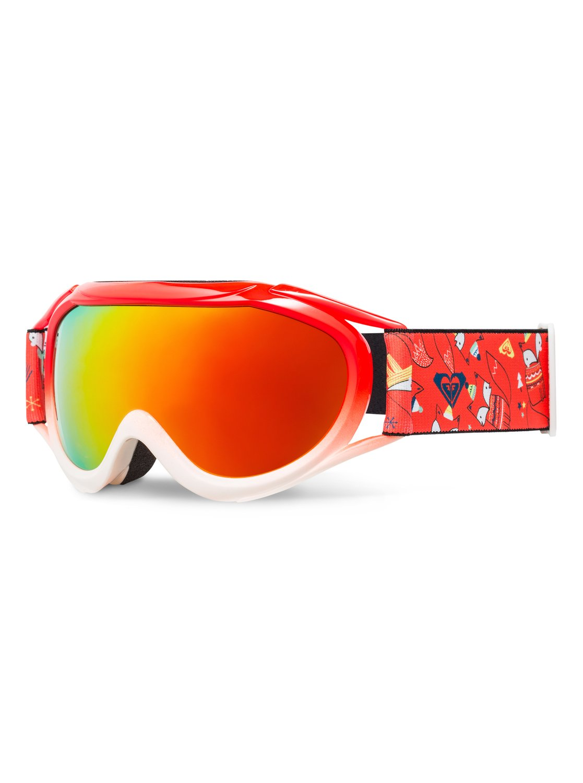 Loola 2.0 - Masque de snowboard/ski pour Fille - Roxy