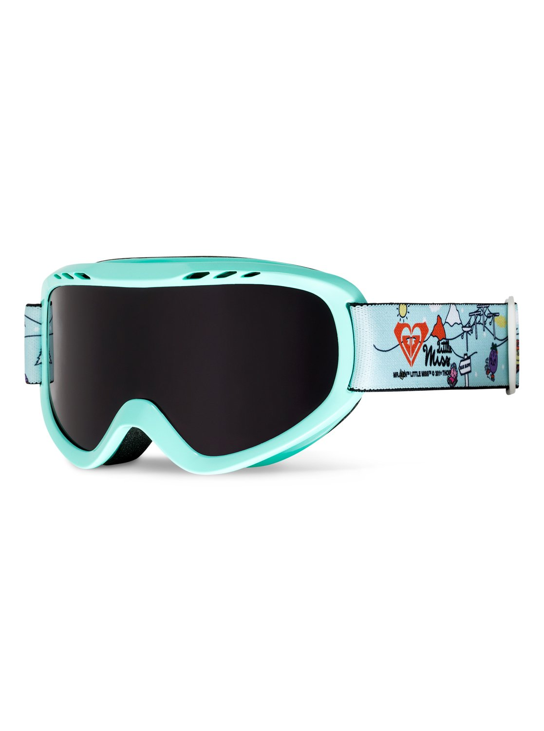 Sweet Little Miss - Masque de snowboard/ski pour Fille - Roxy