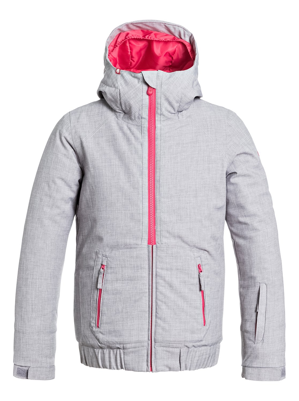 Сноубордическая куртка Valley Hoodie Roxy