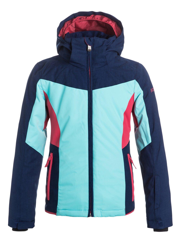 Сноубордическая детская куртка Sassy
